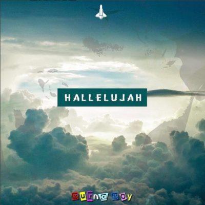 music-burna-boy-hallelujah