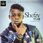 Shefzy - Tetela