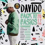 Davido Set To Tour 8 States In Nigeria