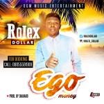 Rolex Dollar - Ego (Money)