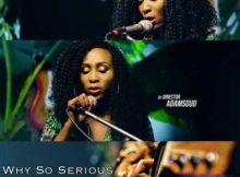 VIDEO: Aramide - Why So Serious