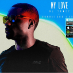 Music: DJ Tunez - My Love ft. Adekunle Gold & Del B