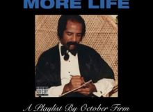Music: Drake - Gyalchester