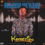 Music: Major Heyjay - Komotion (Prod. By Toblexx)