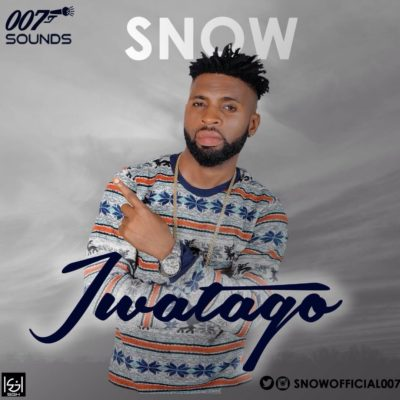 Music: Snow - Iwatago