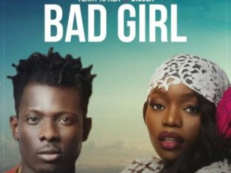 Lyrics: Terry Apala - Bad Girl ft. Bisola