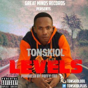 AUDIO+VIDEO: Tonskiol - Levels