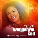 Toyen - Wonderful God   @toyenmusic1