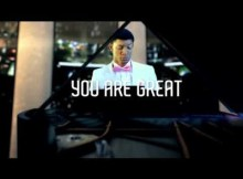 Lyrics: Steve Crown - You Are Great