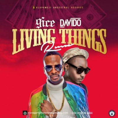 music-9ice-living-things-remix-ft-davido
