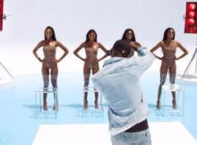 VIDEO: Bryson Tiller - Somethin Tells Me