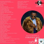 Mixtape: DJ Hacker Jp - Verified Mix