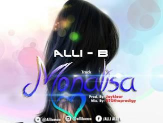Alli B - Monalisa