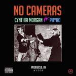 Music: Cynthia Morgan - No Cameras ft. Phyno