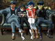 Music: Gorillaz - Sleeping Powder