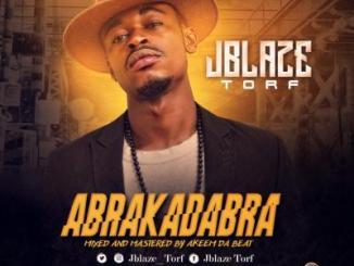 Music: Jblaze Torf - ABRAKADABRA (Prod. by Akeem Da Beat)