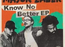 Lyrics: Major Lazer - Particula ft. Ice Prince, Jidenna, Nasty C & Patoranking