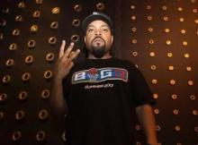Music: Ice Cube - Only One Me