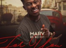 VIDEO + AUDIO: Marv - For You