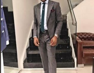 I Thought Of Taking My Own Life, But My Son Stopped Me - Ubi Franklin