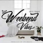 Music: Seyi Shay - Weekend Vibes (Remix) ft. Sarkodie