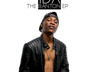 1da Banton - The Banton EP ft. Timaya, Harrysong & Tim