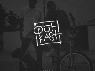 MP3 : King and Blast - Outkast