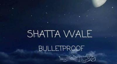 Music: Shatta Wale - Bulletproof