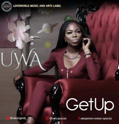 Music: Uwa - Get Up