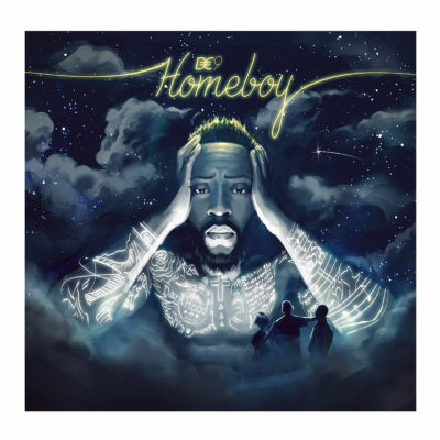 Music: D€9 - Homeboy