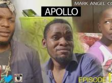 Download Comedy skit : Mark Angel Comedy Episode 120 - Apollo (Emmanuella)