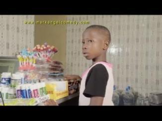 WATCH VIDEO : FUNNIEST EMMANUEL & MARK ANGEL COMEDY2017