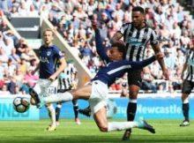 Video: Newcastle United 0 - 2Tottenham Hotspur [Premier League] Highlights 2017/18