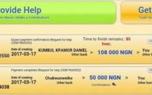 See How You can Retrieve All your money from MMM(NO DULLING)
