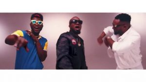 MP3 : Blackah ft Ice Prince & Kayswitch - LovaBoi (Remix)