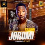 Brown – Joromi