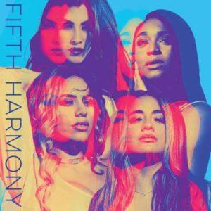 LYRICS : Fifth Harmony - Angel