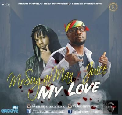 MP3 : Mr. Sugarman Ft. Juice - My Love
