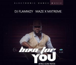 MP3 : Iyanya - Bow For You (Afro EDM Refix)