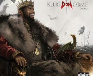 MP3 : D'Banj - That's What I Mean Ft. Kayswitch