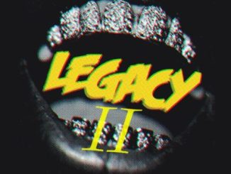 MP3 : A-Q - Legacy (Part II) ft. X.O Senavoe