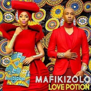 Lyrics: Mafikizolo - Love Potion
