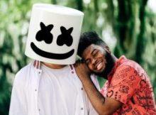 INSTRUMENTAL : Marshmello - Silence Ft. Khalid