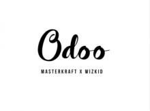Instrumental: Masterkraft x Wizkid - Odoo (prod. Eazibitz)