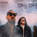 INSTRUMENTAL : Phyno Ft Wande Coal - Zamo Zamo