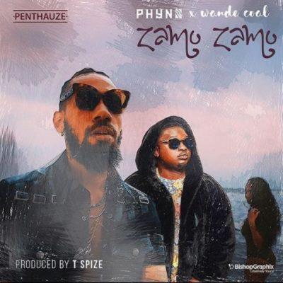 MP3 : Phyno - Zamo Zamo ft. Wande Coal