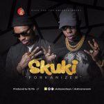 MP3 : Skuki - Forkanizer (Prod. By Dj Mo)
