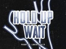 Instrumental: Stunt Taylor - Hold Up Wait (Prod. By LarryBeats)