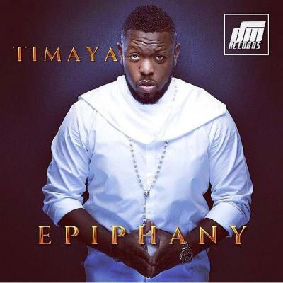 MP3 : Timaya - Ukwu