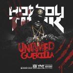 MP3 : HOT BOY TURK - UNTAMED GUERILLA (REMIX)